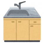 尼崎市武庫町 キッチンつまり修理 キッチン排水溢れ修理 排水つまり
