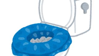 トイレの便器内の水が溢れそう ローポンプで解決|尼崎市水堂町