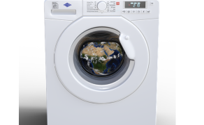 洗濯機用給水管及び単水栓取付工事|宝塚市泉ガ丘