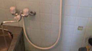 大阪市住之江区北加賀屋でお風呂のつまり修理