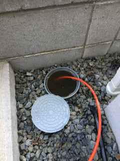 パイプユニッシュをしたらお風呂・トイレがつまった?を修理