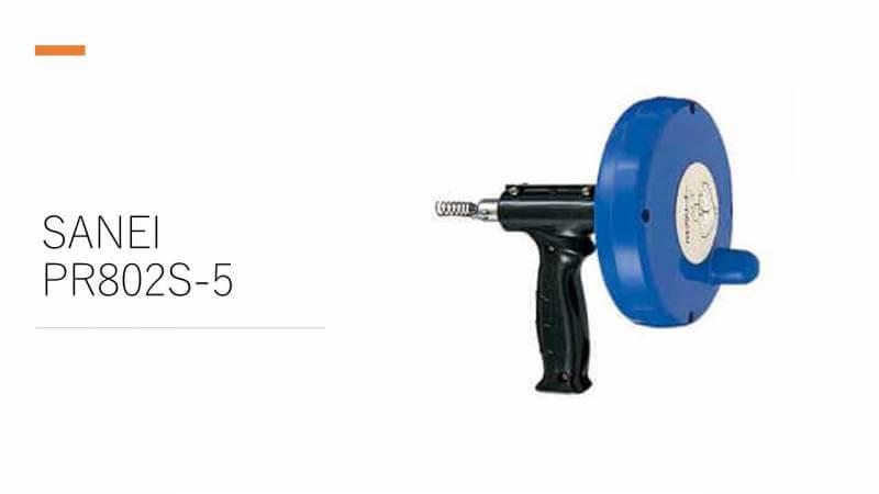 SANEI PR802S-5